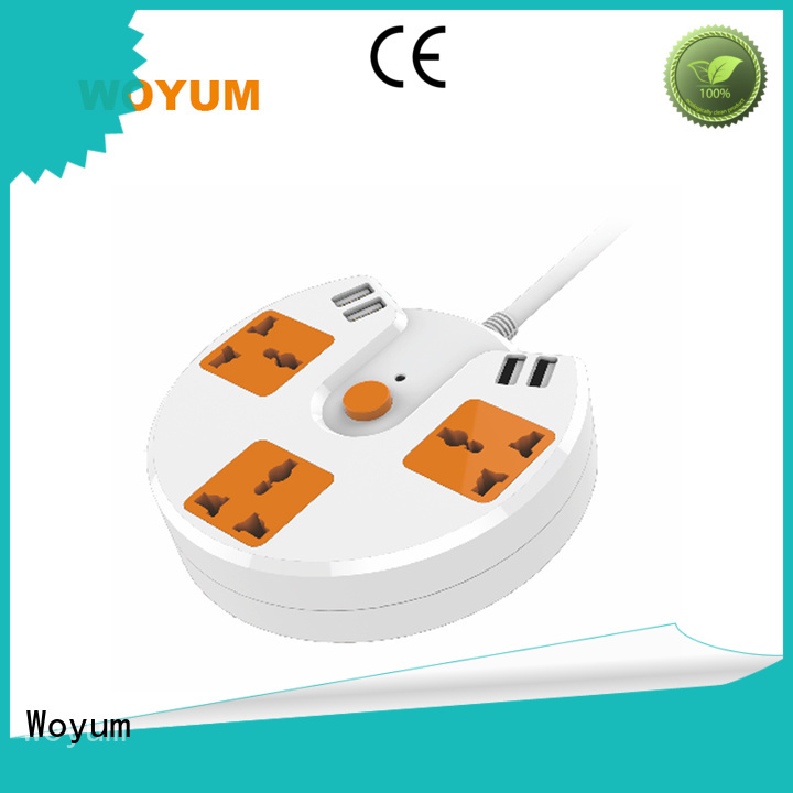 Custom usb electrical outlet company for phone
