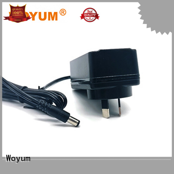 electronic universal power supply transformers Woyum company