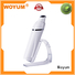 frequency Custom skin cleanser beauty device Woyum skin