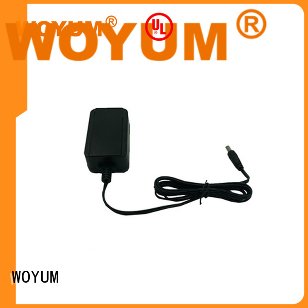 au plug electronic power adaptor Woyum Brand company