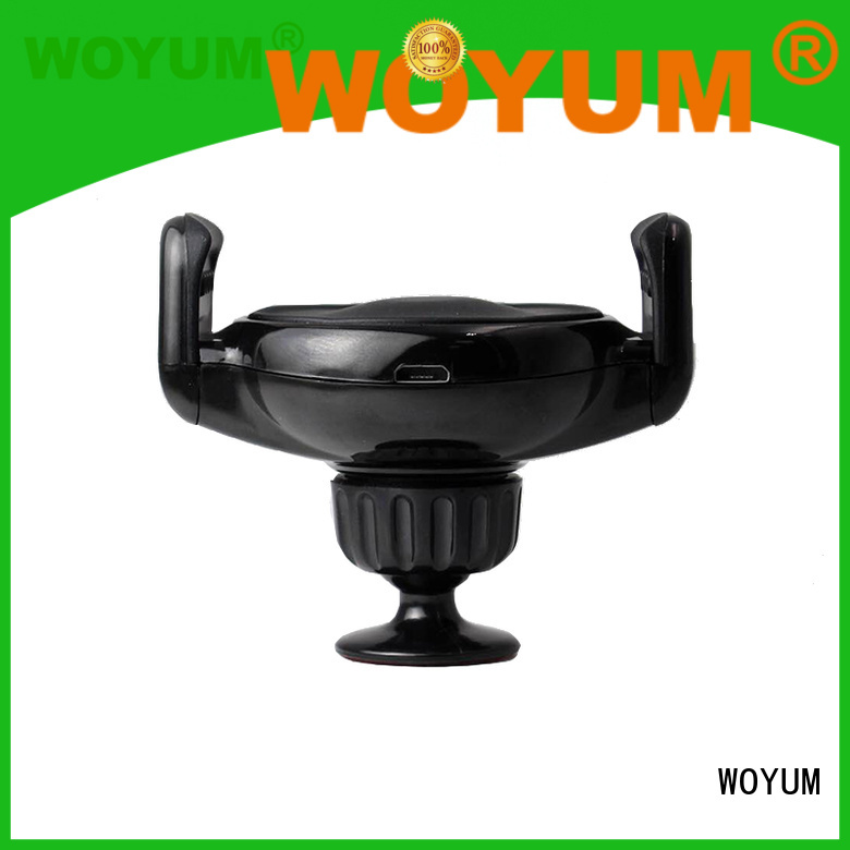 galaxy fast usb car charger iphone bluetooth Woyum company