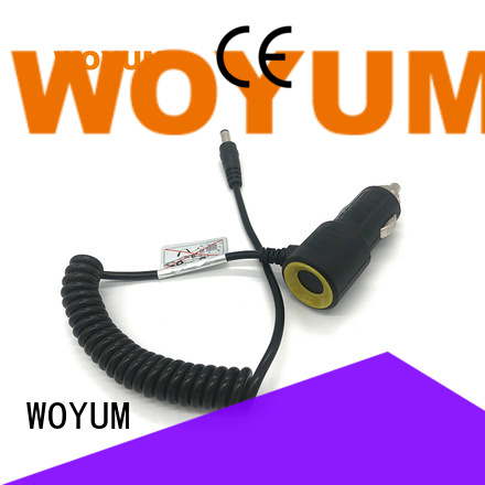 Woyum professional powr car charger manufacturer for car