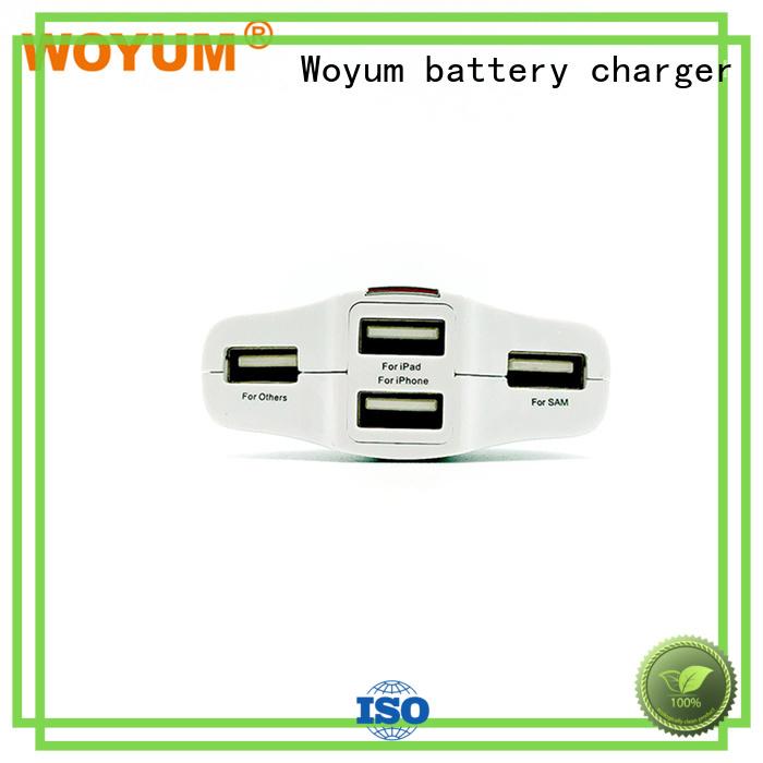 Woyum Brand phones adapter drivingtravel best car battery charger proair