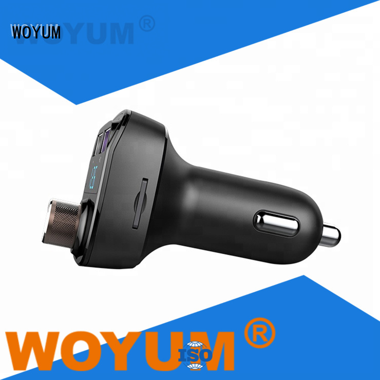Woyum usb car charger series for car