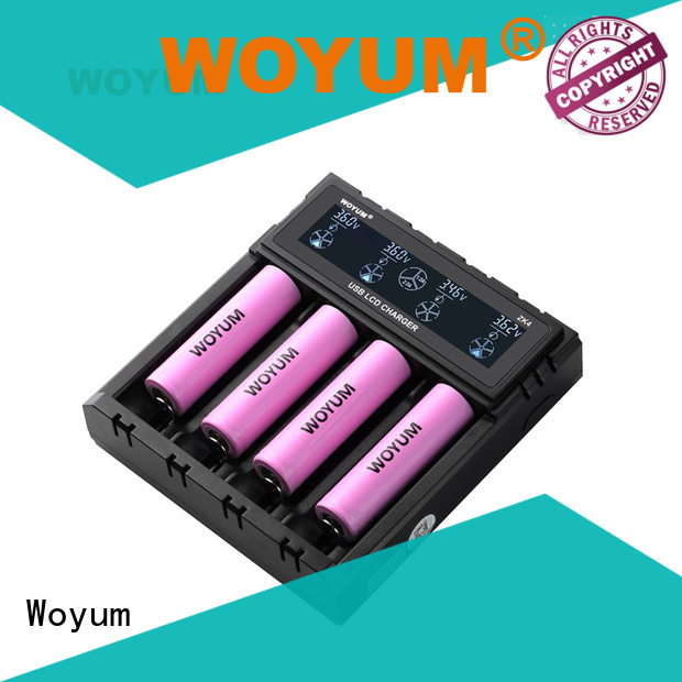 security intelligent battery charger manufacturer for Ni-Cd