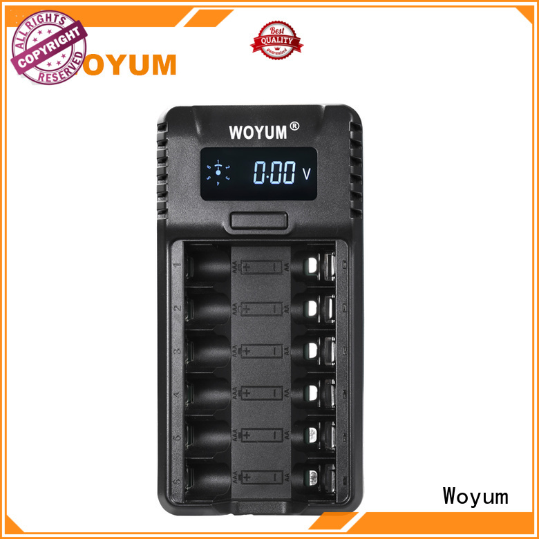 security top battery chargers series for Li-ion
