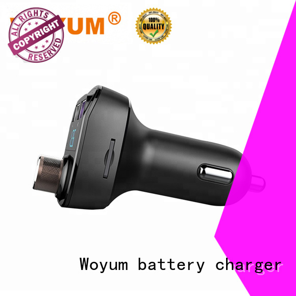 Woyum electrical car usb socket wholesale for car