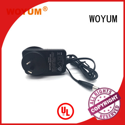 Hot power adaptor transformers Woyum Brand dc