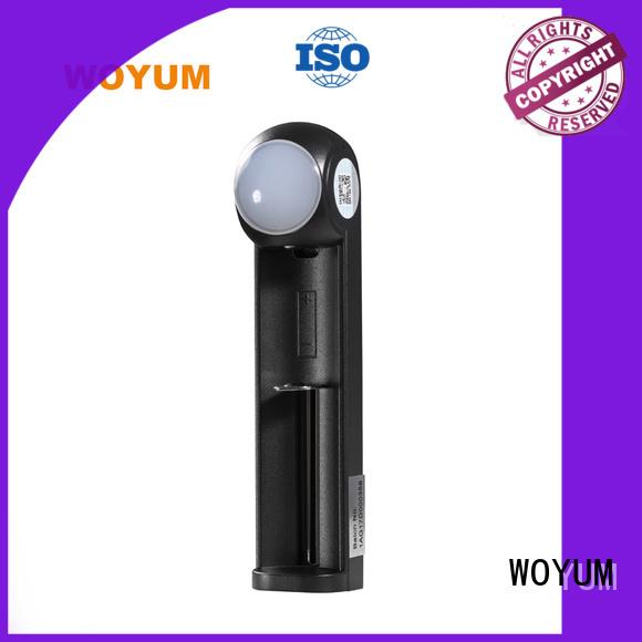 slot auto battery charger car Woyum company