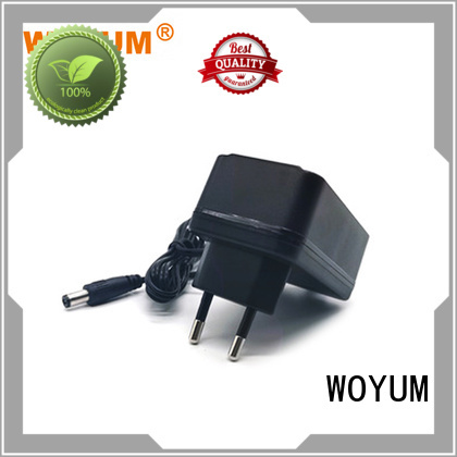 Woyum New ac adaptör manufacturers for battery chargers