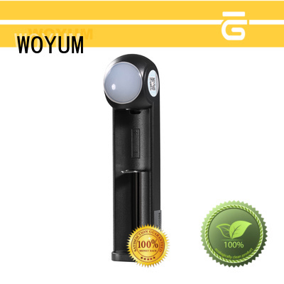Woyum online external battery charger manufacturer for Ni-Cd