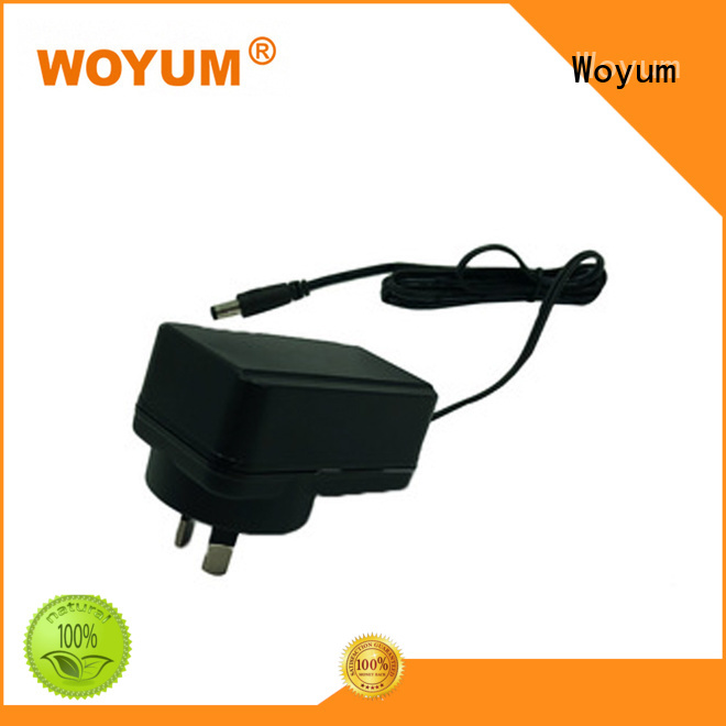 eu Custom transformers woyum power adaptor Woyum us
