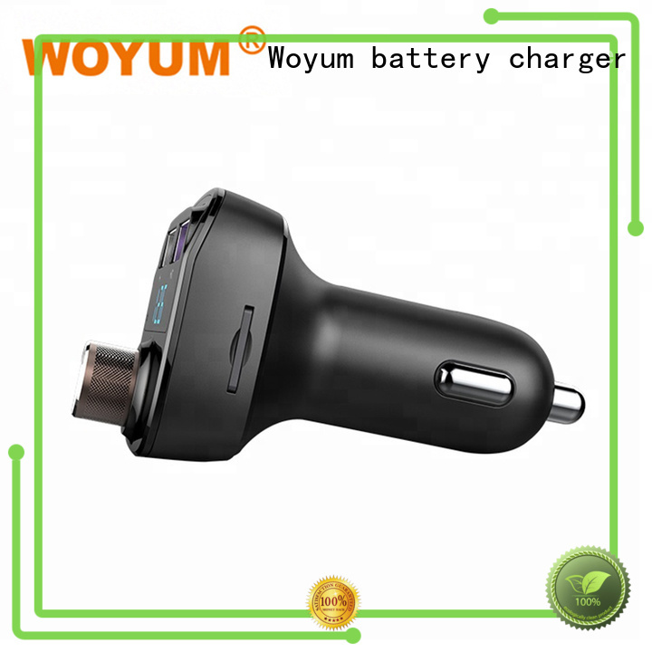 hands apple best car battery charger Woyum manufacture