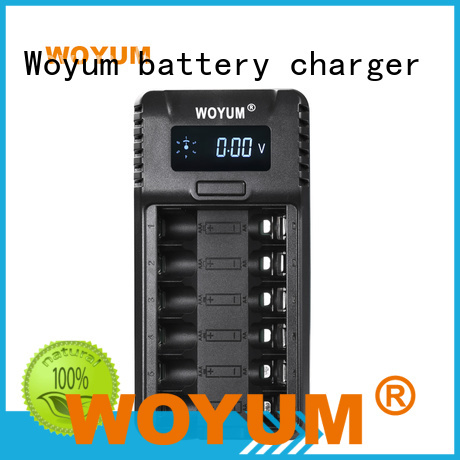 online smart battery charger series for IMR