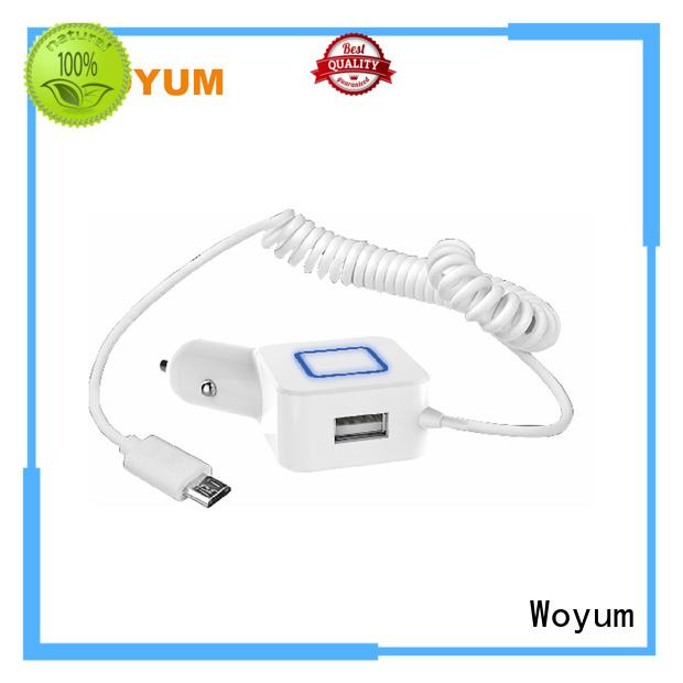 tablets outlet usb car charger udisk Woyum Brand