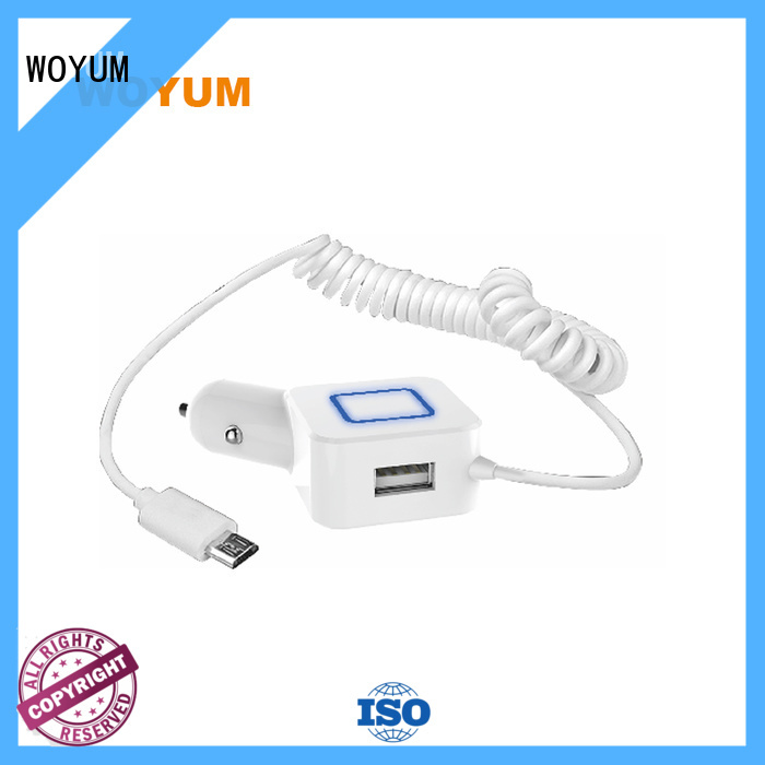 Woyum New car usb socket Suppliers for car