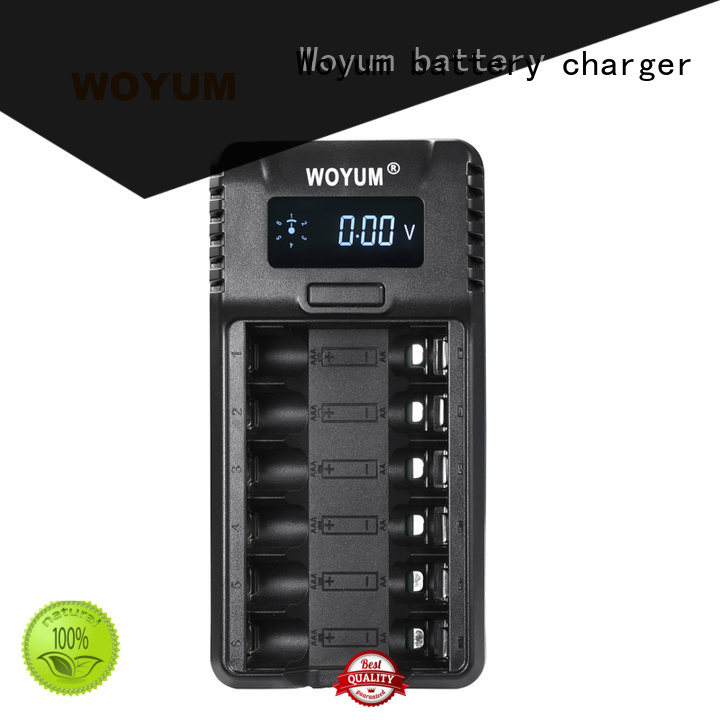 security best aa battery charger wholesale for Ni-MH