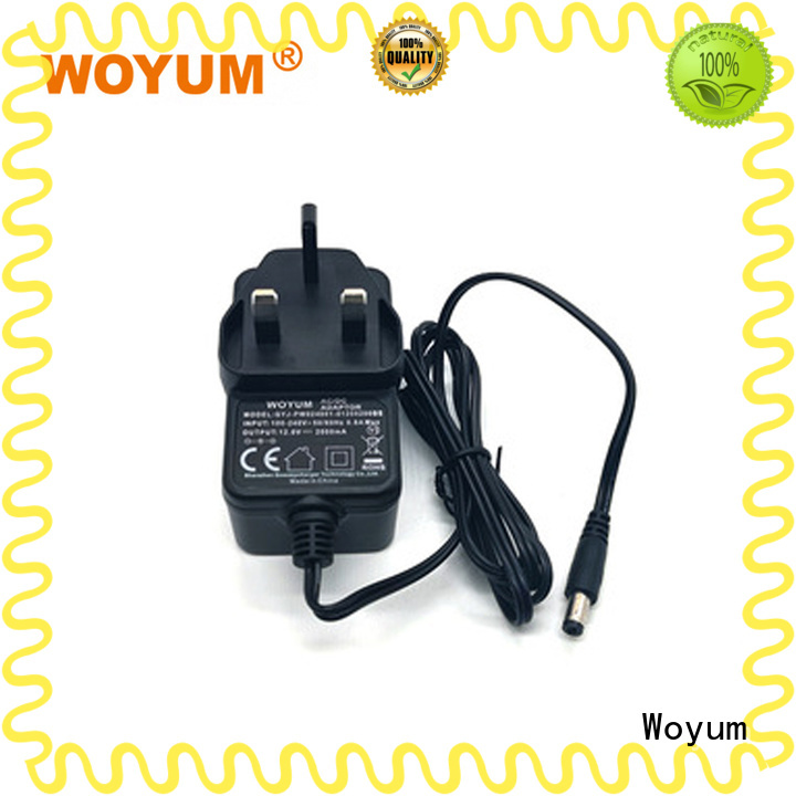 Woyum ac power adapter manufacturer for laptops