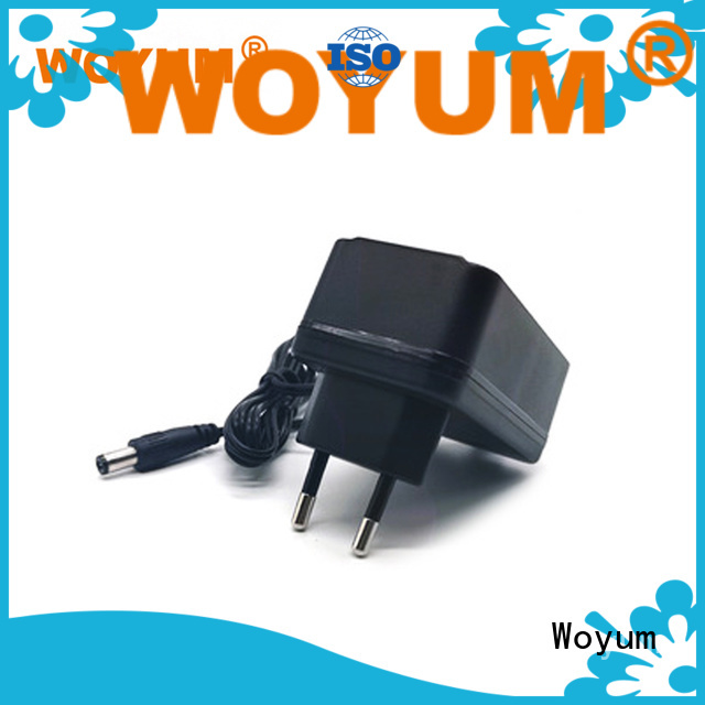 Woyum manufacturer for battery chargers