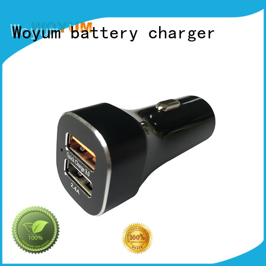 drive plug best car battery charger music holder Woyum Brand