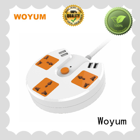 Woyum multiple usb electrical outlet manufacturer for home