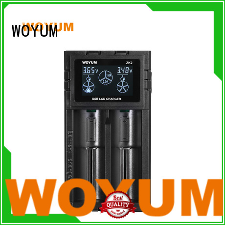 Woyum rechargeable lead acid battery charging wholesale for Li-ion