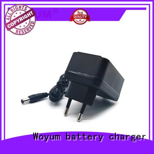 Custom uk source power adaptor Woyum eu