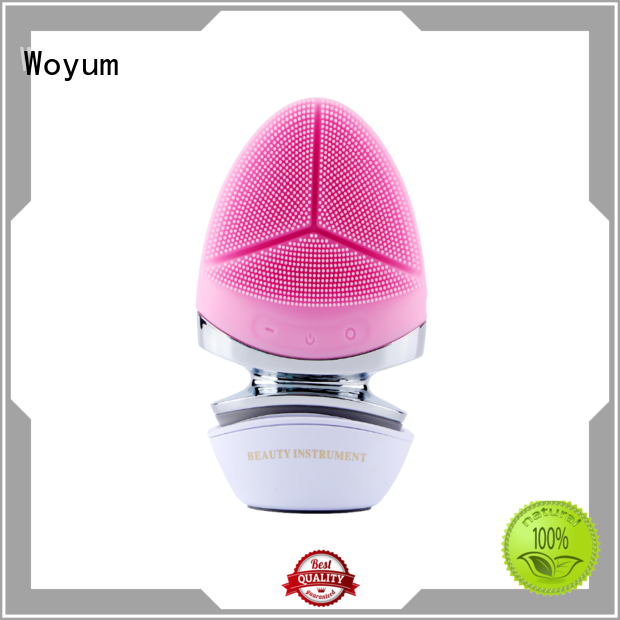 Woyum electric face washer for business for sale