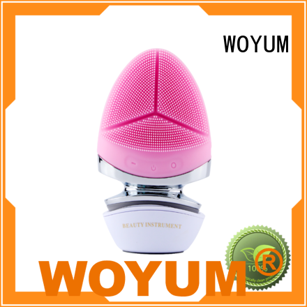 Woyum electric face washer company brands
