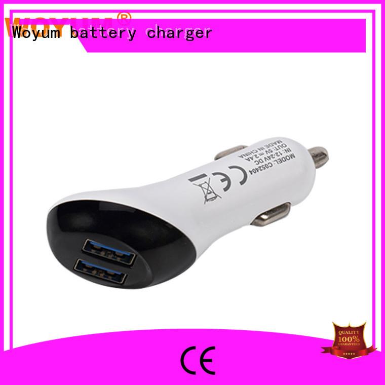 best car battery charger holder plus Warranty Woyum