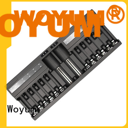 Woyum intelligent battery charger series for IMR