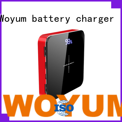 Woyum Custom portable wireless charger company for iPhone