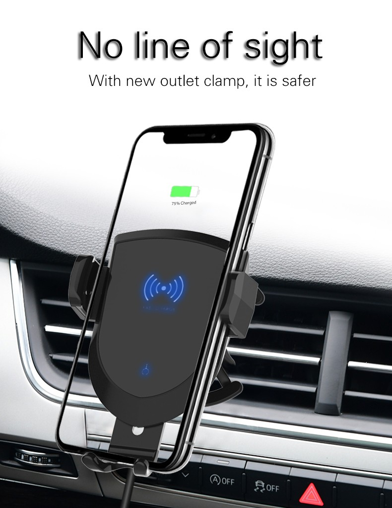 Woyum Wholesale fast wireless car charger for business for car-20