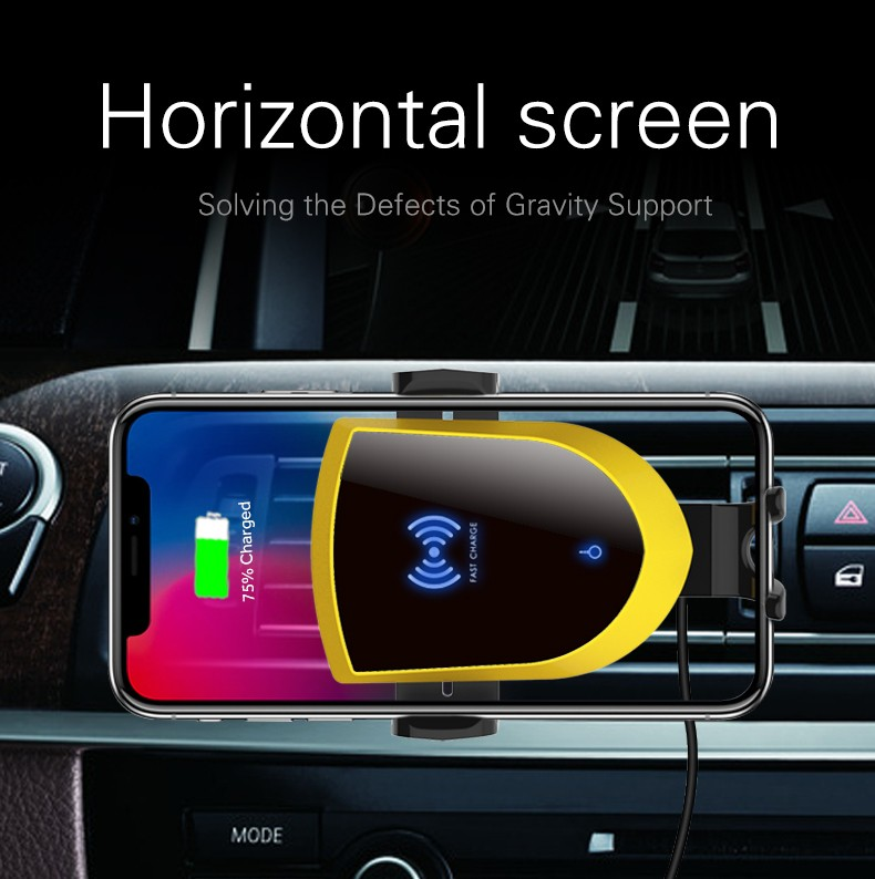 Woyum Wholesale fast wireless car charger for business for car-23
