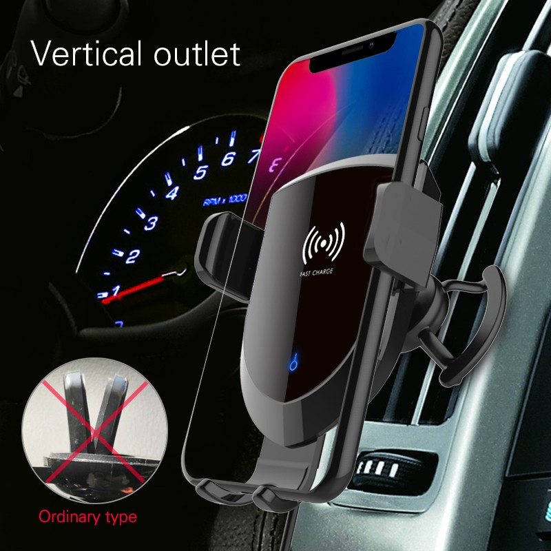 Woyum Wholesale fast wireless car charger for business for car-27