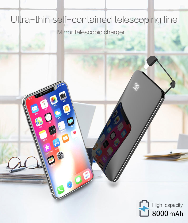 intelligent energizer wireless charger with pen container for phone