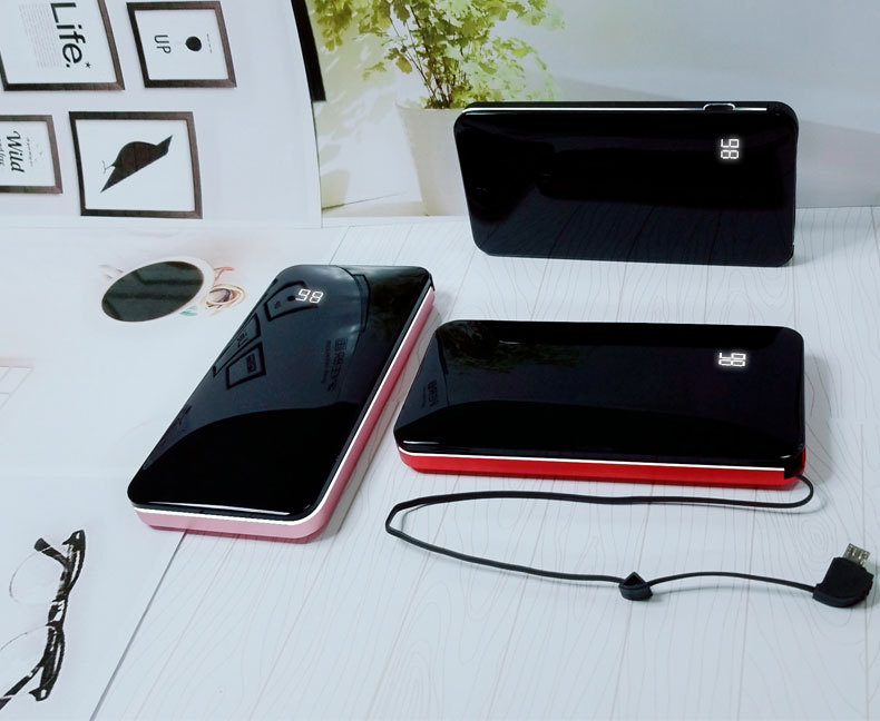 intelligent energizer wireless charger with pen container for phone-14