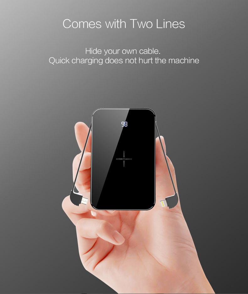 Woyum High-quality charging by induction company for iPhone-3