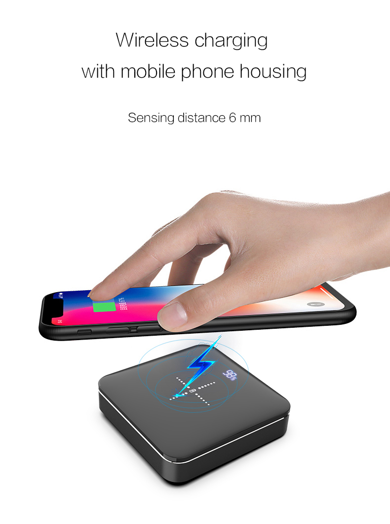 Woyum Best charging by induction factory for phone-8