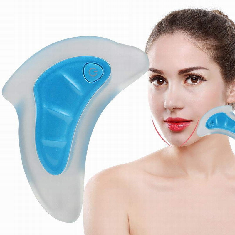 Face Lifting Massager Body Massager Anti-aging Device Gua Sha Scraping Tool Beauty Scraping Instrument