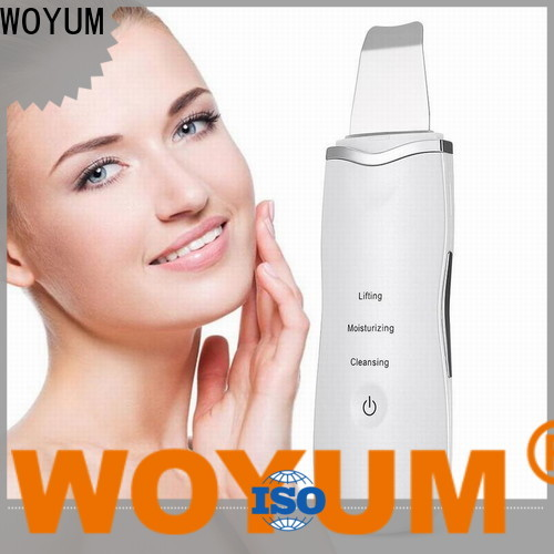 Woyum Latest heated lash curler Suppliers features