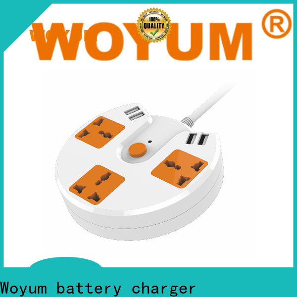 Woyum New usb wall socket manufacturers for home