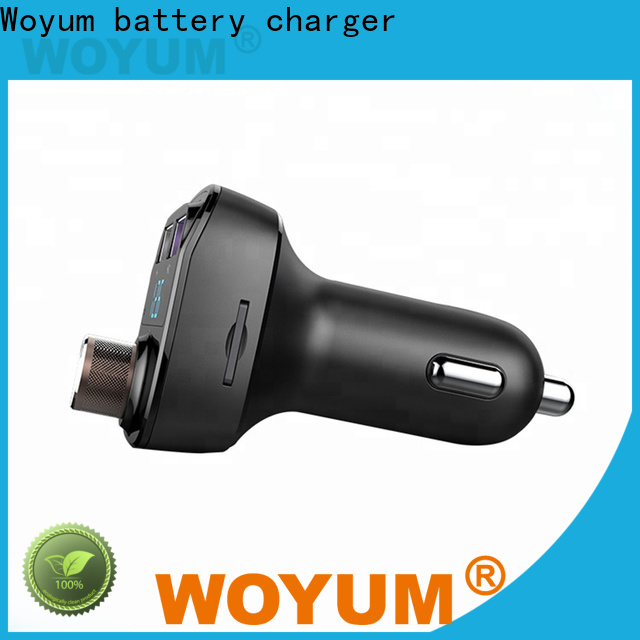 Woyum Best car usb connector factory for phone