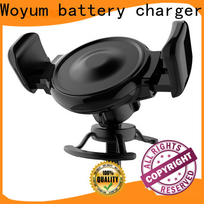 Woyum High-quality best wireless car charger manufacturers for car