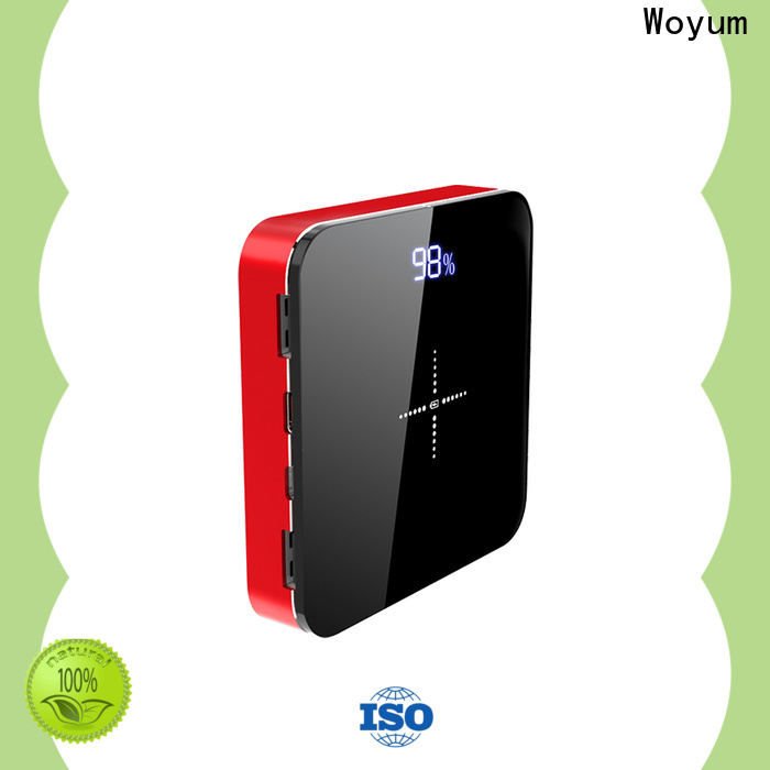 Woyum charging by induction Suppliers for iPhone