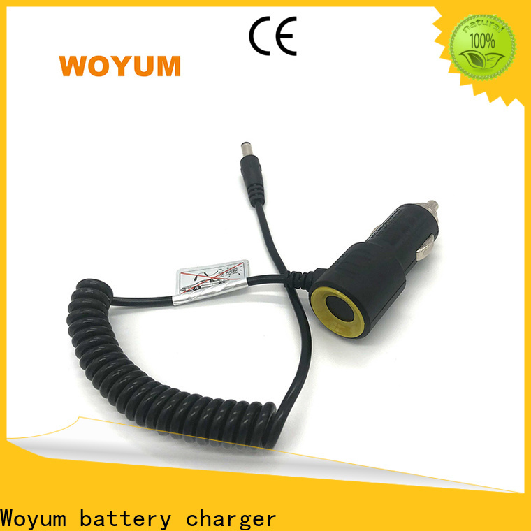 Woyum High-quality usb car charger Suppliers for Apple Devices