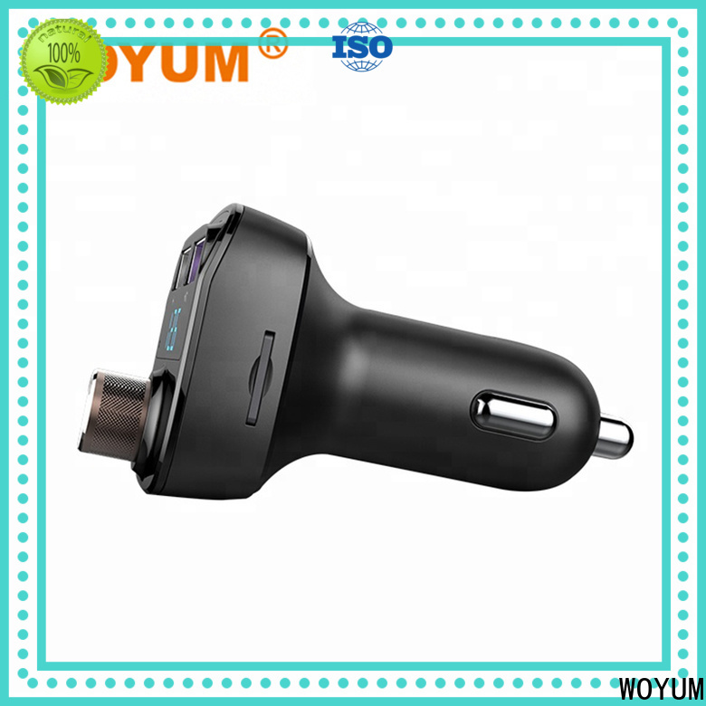 High-quality multi port usb car charger company for Android devices