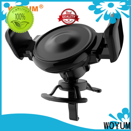 Woyum Wireless Cell Phone Car Charger for business for phone