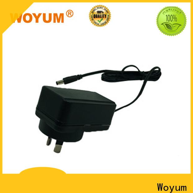 Custom ac adapter cord company for monitors