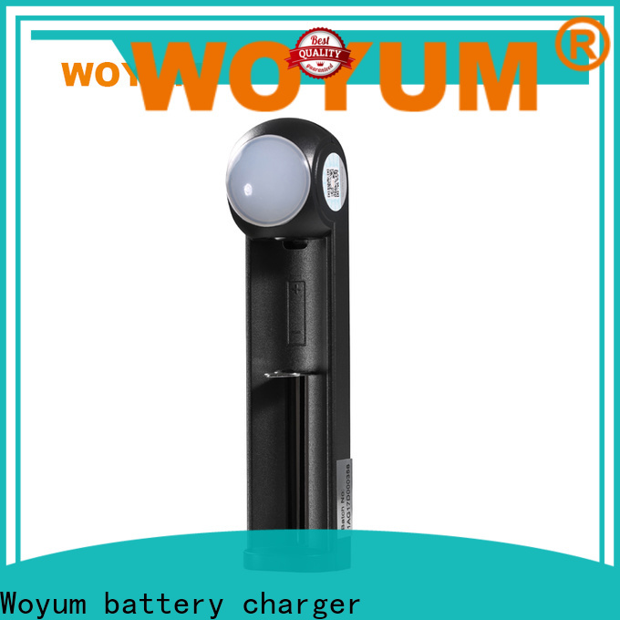 Top battery charger reviews company for IMR